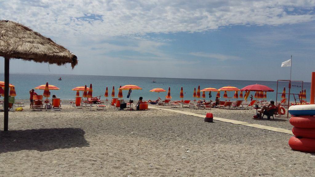Hotel Gourmet Beach Siderno