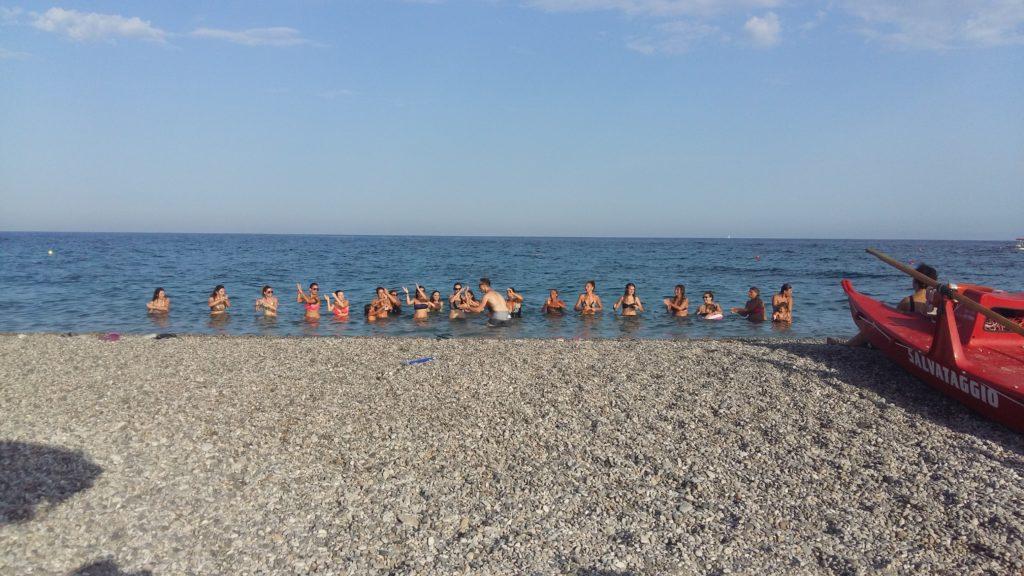 Petit Gourmet Beach Siderno