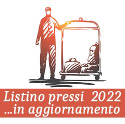 Listino Prezzi 2020
